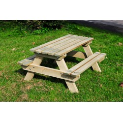 Natur Gyermek Piknik kerti pad PIKNIK ÜLŐ BUTORAINK.
